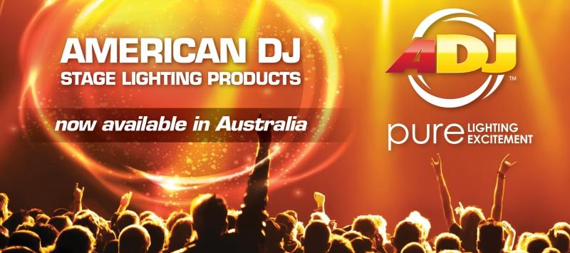 American-DJ-Now-In-Australia Banner